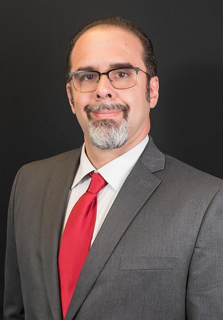 Sergio Sotolongo, Esq. Gimenez and Carrillo Law